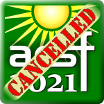 ACSF 2021 Cancelled